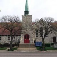 St Marks Lutheran ELCA