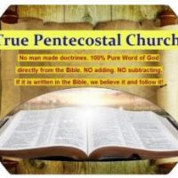 True Pentecostal Church