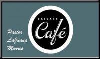 Calvary Worship Experience (Calvary Café)