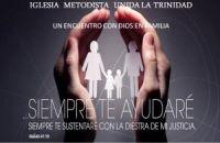 Iglesia Metodista Unida La Trinidad